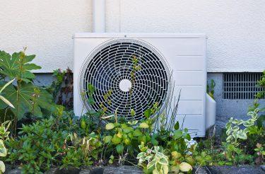 エアコン掃除の室外機掃除の必要性と方法|ハートクリーニング